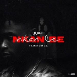 Instrumental: Lil Kesh - Nkan Be Ft. Mayorkun